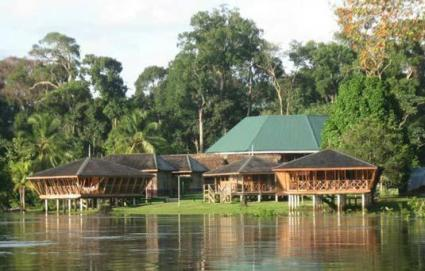 iwokrama-river-lodge